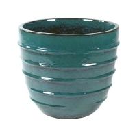 Кашпо turquoise couple (beauty) d56 h50 см