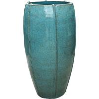 Кашпо turquoise partner (moda) d53 h92 см