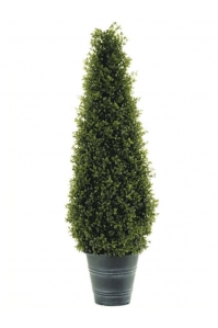 Самшит колоновидный искусственный uv-resistant d50 h165 d27 см