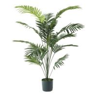Пальма райская искусственная h150 см