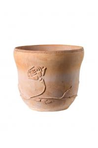 Кашпо deroma fiora vaso 30 d30 h25 см