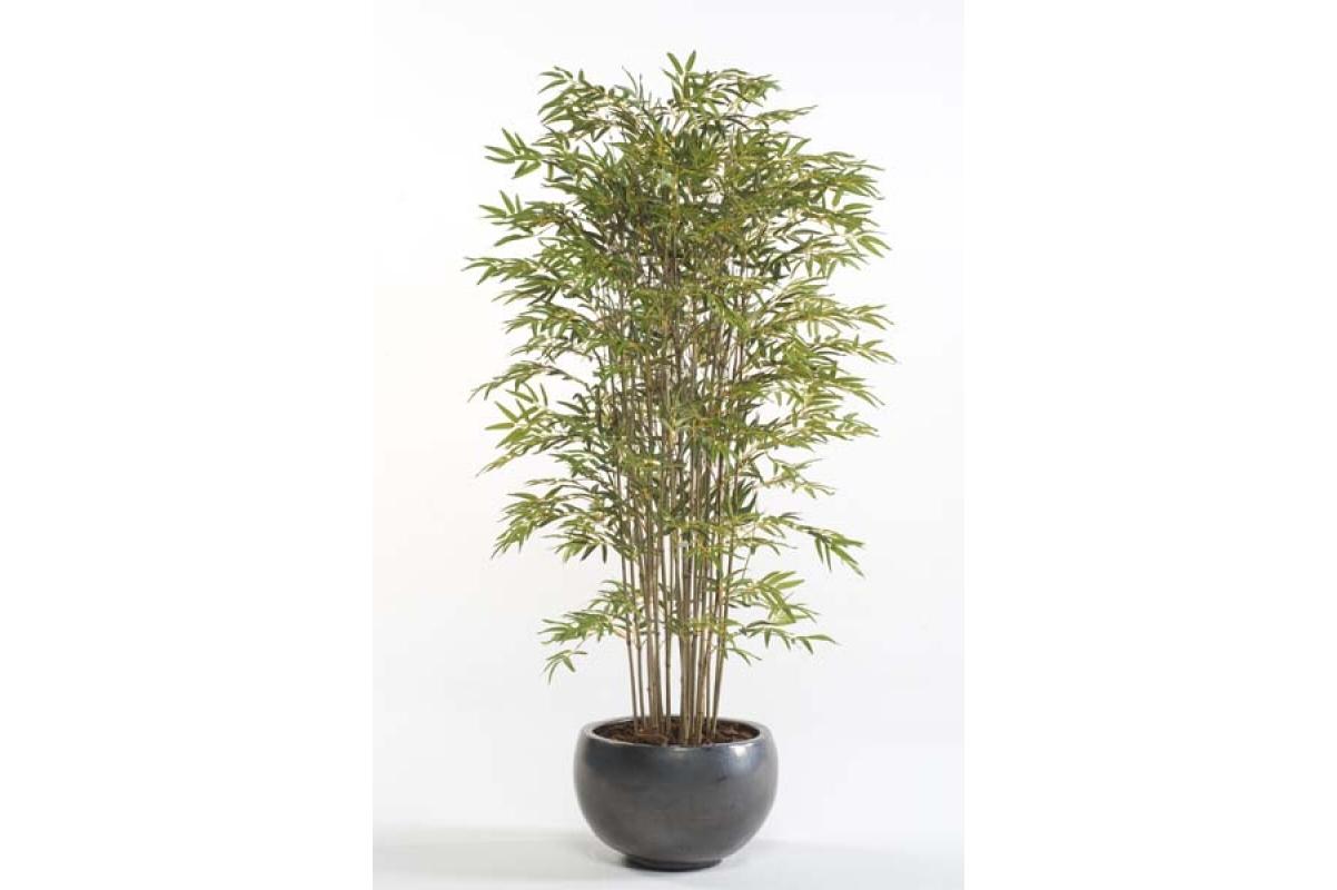 Бамбук искусственный многоствольный 21 ствол
