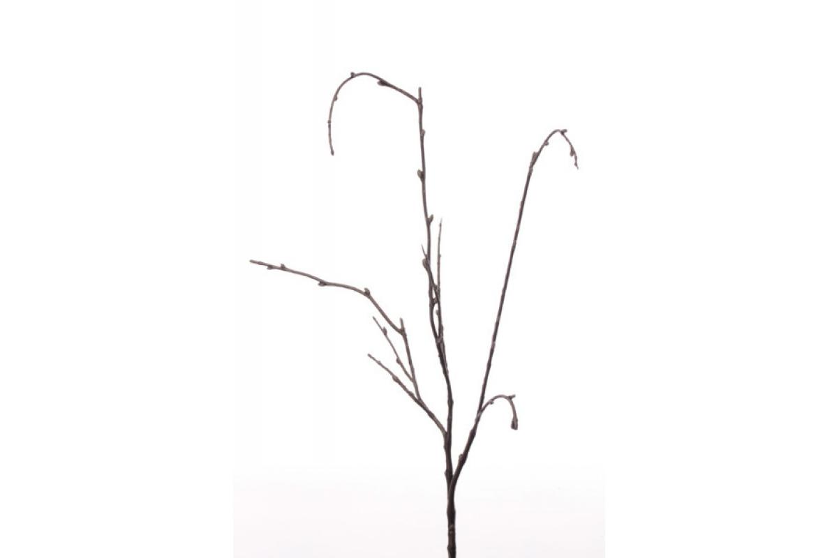 Ветка Ретро Романс декоративная искусственная 64 см
