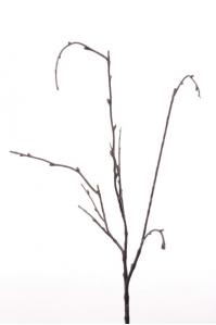 Ветка Ретро Раманс декоративная искусственная 64 см