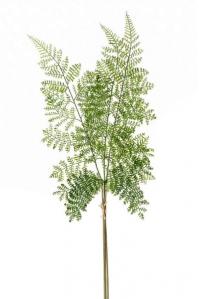 Ветка Лесного Папоротника искусственная 58 см