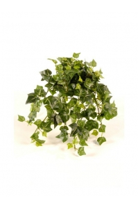 Плющ (хедера) искусственный зеленый 30 см (Real Touch)