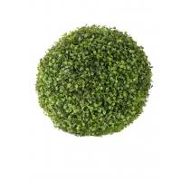 Самшит шар декоративный искусственный от 40 до 43 см