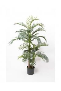 Пальма Арека искусственная 24 листа 130 см