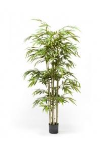 Бамбук искусственный 5 стволов 120 см