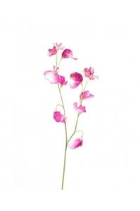 Латурус (горошек) искусственный лиловый 90 см