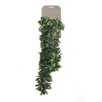 Красула куст искусственная ампельная 80 см (Real Touch)