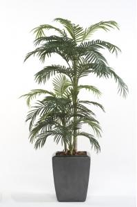 Пальма Арека искусственная 3 листа 170 см