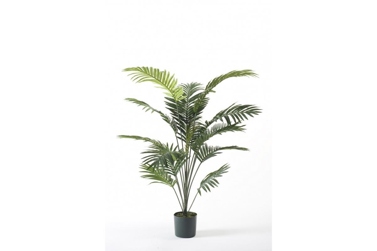 Пальма Парадис искусственная 16 листов 150 см