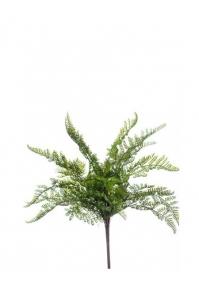 Папоротник лесной искусственный 40 см