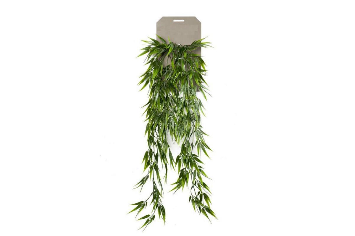 Бамбук ампельный искусственный 75 см