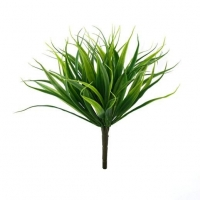 Куст Травы искусственный 25 см (без кашпо)