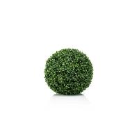 Самшит шар декоративный искусственный от 28 до 48 см