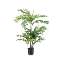 Пальма Фонекс искусственная зеленая 90 см
