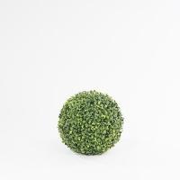 Самшит шар декоративный стриженный искусственный