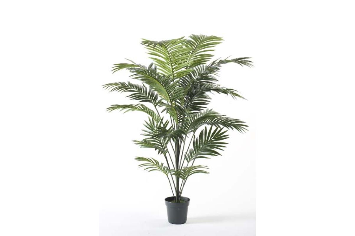 Пальма Парадис искусственная 22 листа 175 см