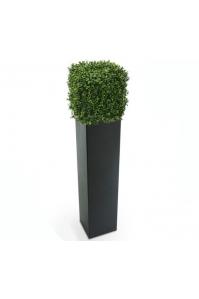 Изгородь из самшита искусственная квадрат 30 см (без кашпо)