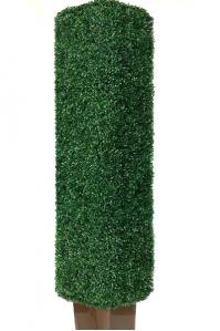 Топиарий Колонна из самшита искусственного 40 х 200 см