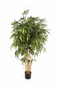 Бамбук искусственный Новый естественный