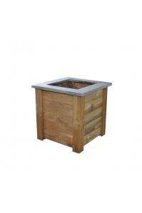 Кашпо деревянное Cambridge Planter от 30 до 50 см