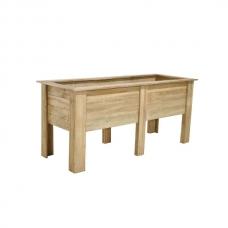 Кашпо деревянное Deep Root от 100 до 180 см