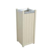 Кашпо деревянное Slender от 75 до 100 см