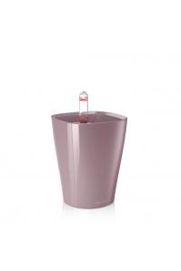 Кашпо Lechuza Mini-Deltini Фиолетовый глянец