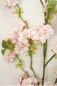 """Сакура """"Kwanzan"""" искусственная нежно-розовый 130 см"""