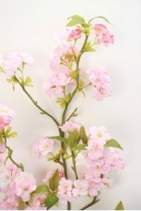 """Сакура """"Kwanzan"""" искусственная светло-розовая 130 см"""