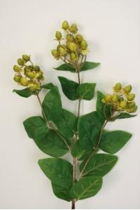 Гиперикум искусственный зеленый 70 см