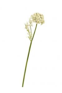 Анна королевская искусственная белая 72 см