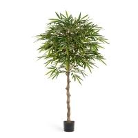 Бамбук искусственный новый зонтичный 180 см