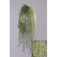 Тилландсия-Паутинка искусственная серо-зеленая 70 см