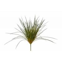 Трава Оньон Голд искусственная куст зеленый 38 см