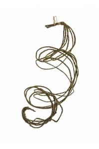 Ветка декоративная искусственная 125 см