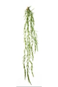 Хвоя Линеарис связка искусственная пепельно-зеленая 70 см