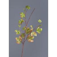 Виноградная Ветвь интерьерная искусственная 102 см