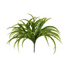 Трава искусственная Ванилла Грасс зеленая 20 см