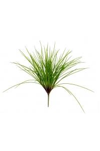 Трава Оньон искусственная куст средний 42 см