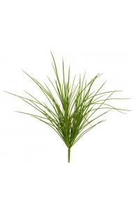 Трава Оньон искусственная куст малый 40 см