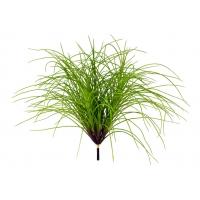 Трава Оньон искусственная куст большой 50 см