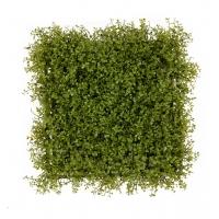 Газон-коврик Рясковый Мох искусственный 25х25 см
