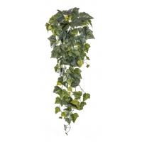Плющ (хедера) Английский искусственный крупнолистный 110 см