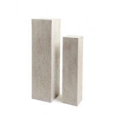 Колонна Treez Ergo Cork белый песок от 80 до 120 см