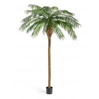 Финиковая Пальма искусственная Де Люкс