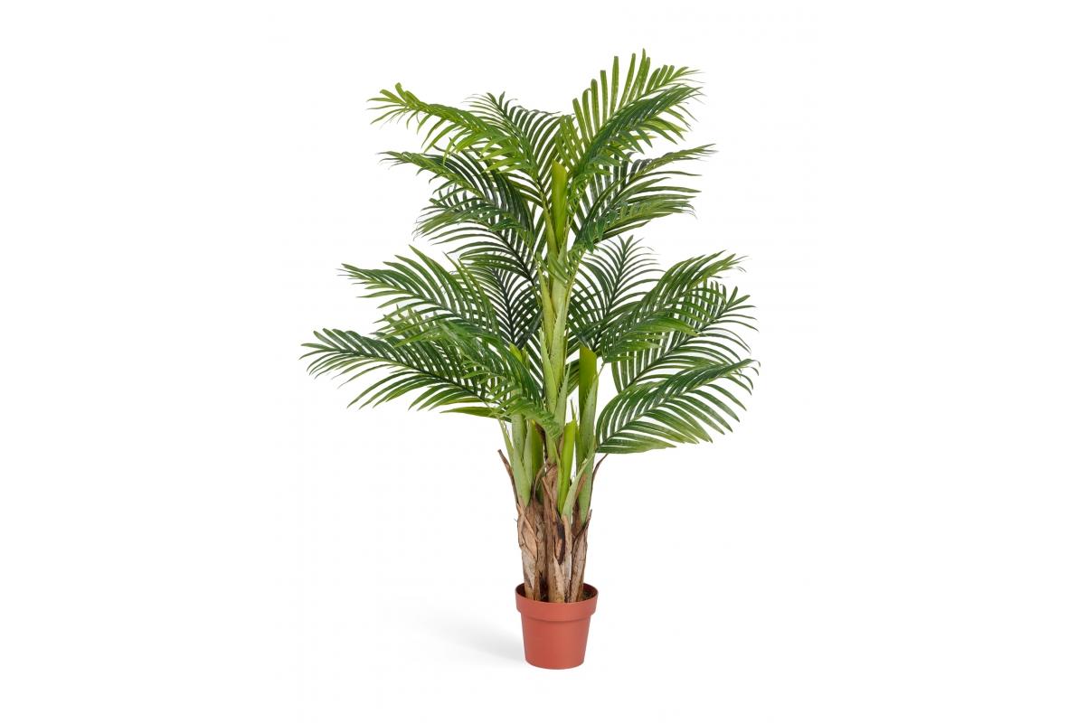 Пальма Арека Катеху искусственная 140 см